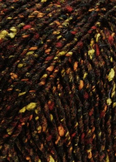 Lang Yarns Italian tweed 968.0068 bruin