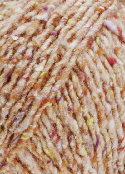 Lang Yarns Italian tweed 968.0028 zalm