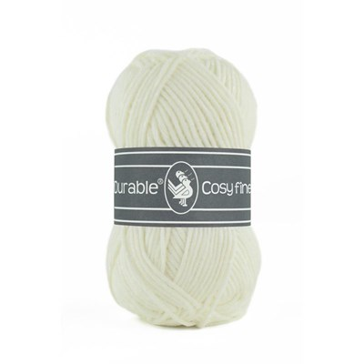 Durable Cosy fine 0326 ivory