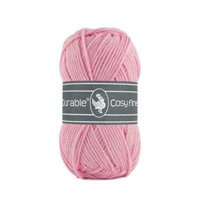Durable Cosy fine 0226 rose