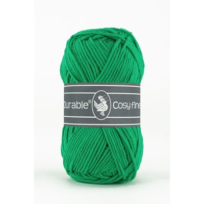Durable Cosy fine 2135 Emerald
