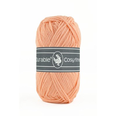 Durable Cosy fine 0211 Peach