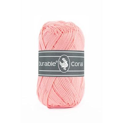 Durable Coral 0386 Rosa