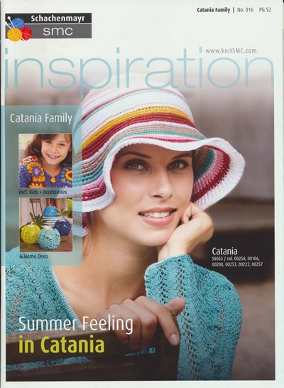 Inspiration 016 - Catania Family