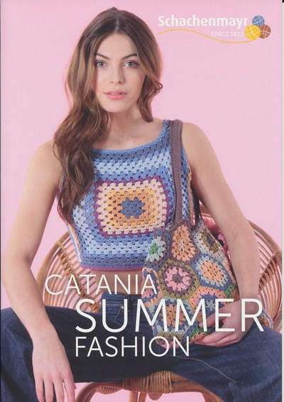 Catania Summer Fashion