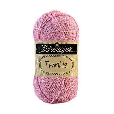 Scheepjes Twinkle 933 oud roze