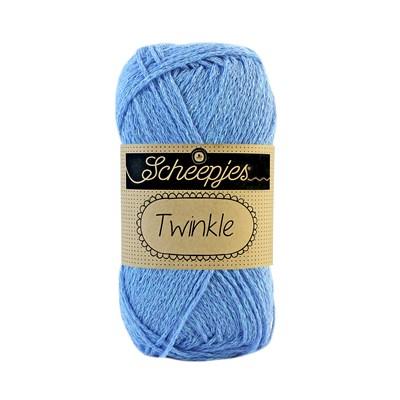 Scheepjes Twinkle 917 licht blauw