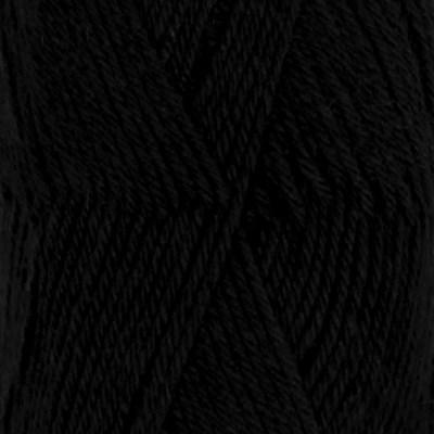 Drops Nord 02 zwart