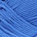 Scheepjes Catona 511 cornflower 50 gram - helder blauw