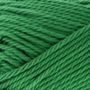 Scheepjes Catona 515 emerald 50 gram - fel groen
