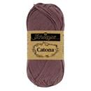 Scheepjes Catona 526 (50 gram) - oud donker roze