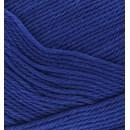 Scheepjes Catona 527 midnight (25 gram) - donker kobalt blauw
