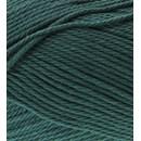 Scheepjes Catona 525 fir (25 gram) - donker groen