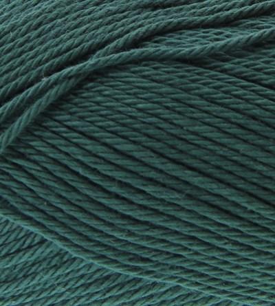 Scheepjes Catona 525 fir 25 gram - donker groen