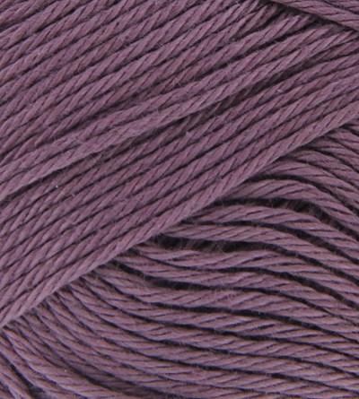 Scheepjes Catona 526 25 gram - oud donker roze