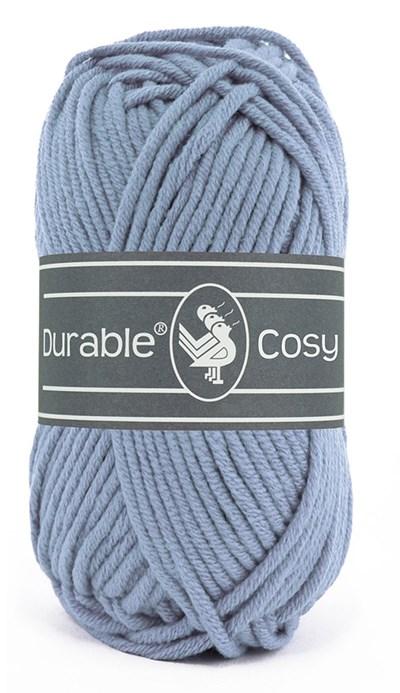 Durable Cosy 0289 blue grey