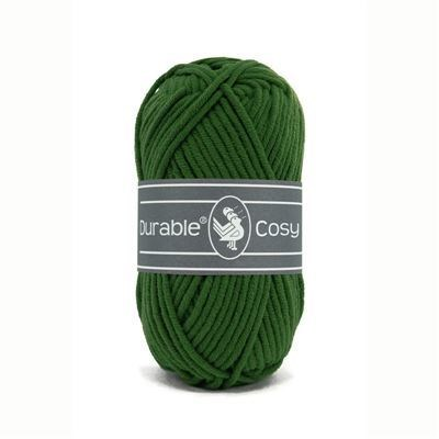 Durable Cosy 2150 forest green