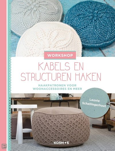 Workshop kabels en structuren Haken