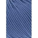 Lang Yarns Merino plus 152.0106 helder blauw