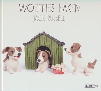 Woeffies haken Jack Russell