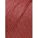 Lang Yarns Royal Alpaca 921.0029 zacht rood