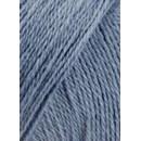 Lang Yarns Royal Alpaca 921.0033 jeans blauw