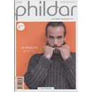 Phildar nr 677 18 herenmodellen