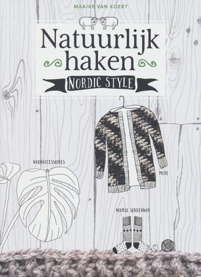 Natuurlijk haken Nordic style