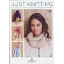 DMC Just Knitting Knitty 10
