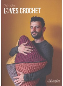 MR Cey Loves crochet