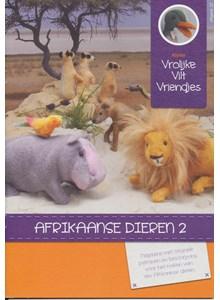 Magazine 22 afrikaanse dieren 2