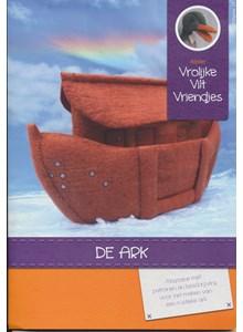 Magazine 23 ark