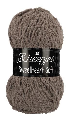 Scheepjes sweetheart soft - 27