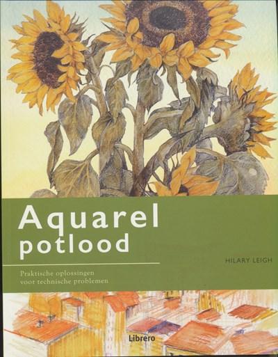 Aquarel potlood