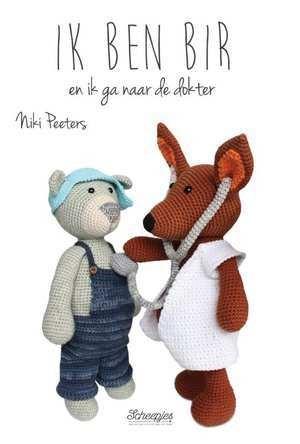 Ik ben Bir en ik ga naar de dokter