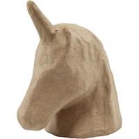 Paper shape eenhoorn (2 stuks)