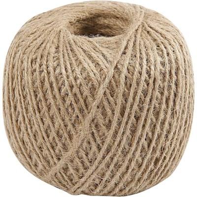 Flax Twine 2 mm - 50333 ca 180 meter