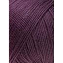 Lang Yarns Baby Cotton 112.0064 licht aubergine