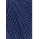 Lang Yarns Baby Cotton 112.0106 kobalt blauw