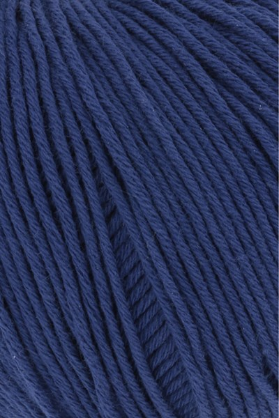 Lang Yarns Baby Cotton 112.0106 kobalt blauw