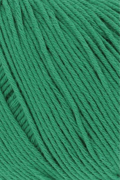 Lang Yarns Baby Cotton 112.0117 golf groen