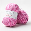 Phildar Phil Multico Fuchsia