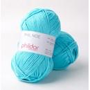 Phildar Phil Noe Turquoise 2089 (op=op)