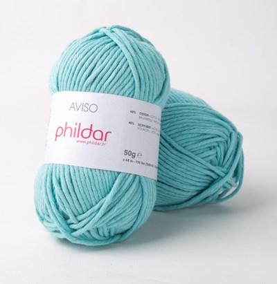 Phildar Aviso Lagon 0019