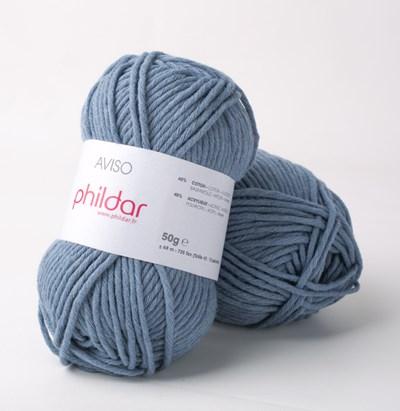 Phildar Aviso Jeans 2089