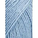 Lang Yarns Baby Wool 990.0033 grijs blauw