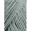 Lang Yarns Baby Wool 990.0023 licht grijs