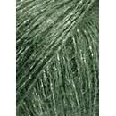 Lang Yarns Mohair Fancy 989.0098 oud groen