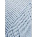 Lang Yarns Oslo 985.0020 licht blauw grijs