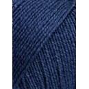 Lang Yarns Oslo 985.0035 marine blauw